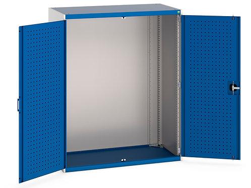Cubio Cupboard 1300 x 650 x 1600mm