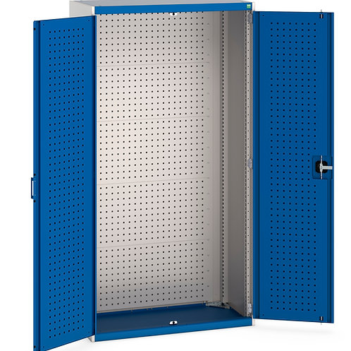 Cubio Panel Cupboard 1050 x 525 x 2000mm