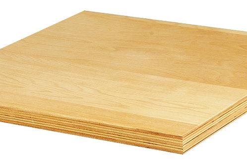 Cubio Multiplex Worktop 525 x 650 x 40mm