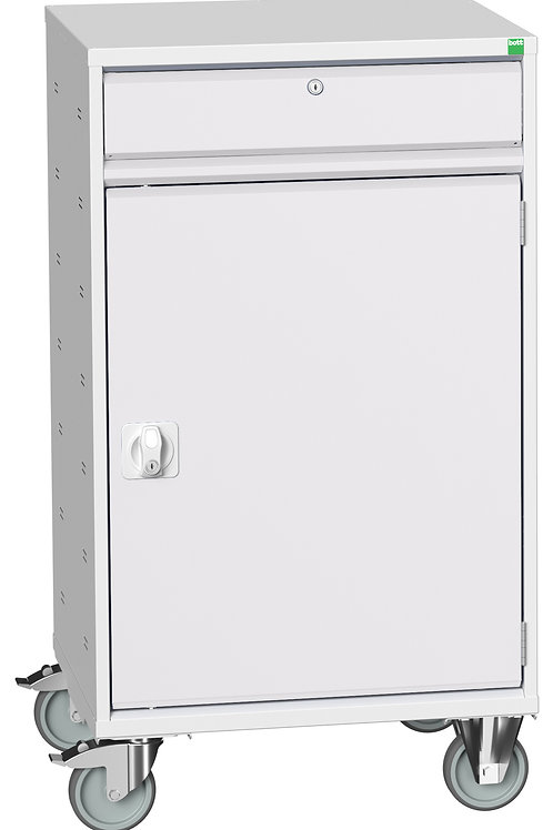 Verso Computer Cupboard Mobile Kit 650 x 550 x 150mm