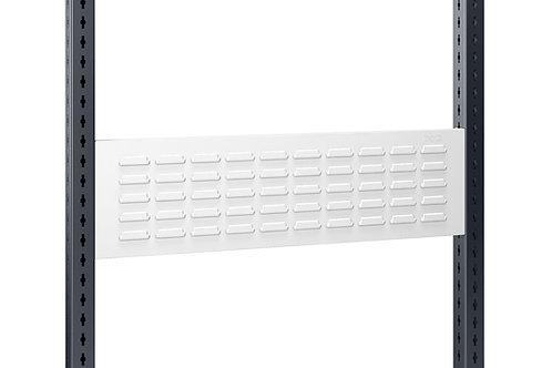 Avero Rear Frame Panel (Louvre) 450 x 36 x 240mm