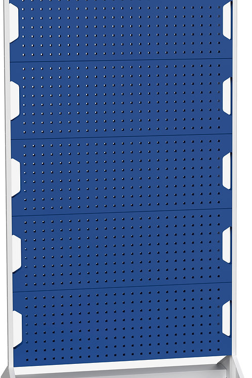 Perfo Panel Rack Double Sided 1000 x 550 x 1775mm