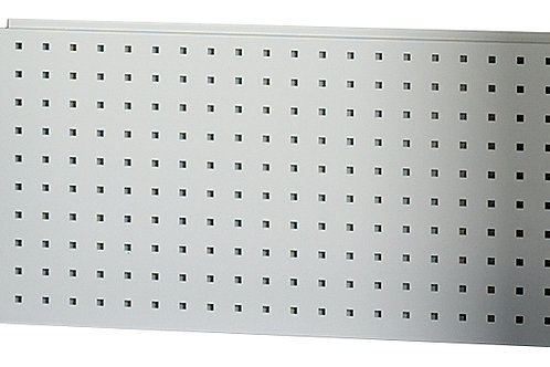 Cubio Perfo Backpanel 830 x 12 x 450mm