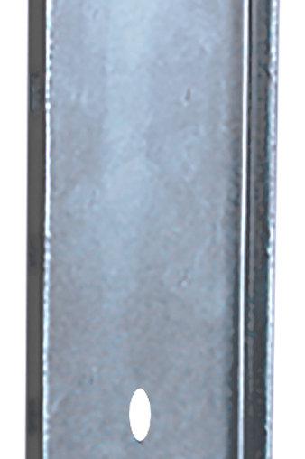 Bench Panel Support Bracket 60 X 40 X 260mm