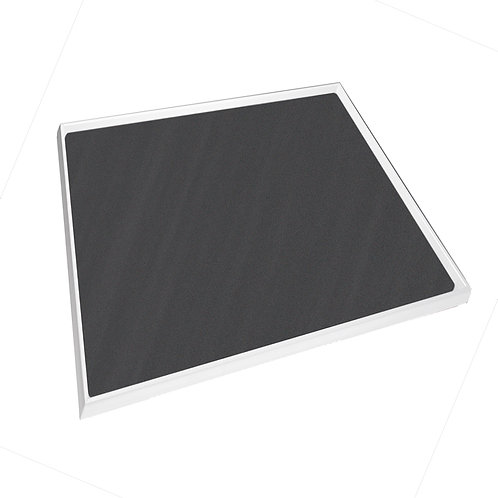 Cubio Top Tray 525 x 525 x 15mm