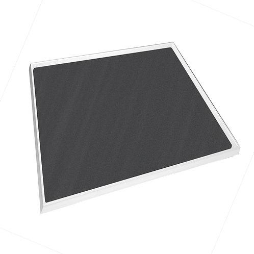 Cubio Top Tray 525 x 525 x 15mm