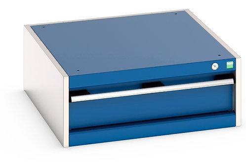 Cubio Drawer Cabinet 650 x 750 x 250mm