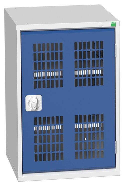 Verso Ventilated Door Cupboard 525 x 550 x 800mm