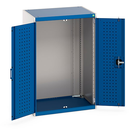 Cubio Cupboard 800 x 650 x 1200mm
