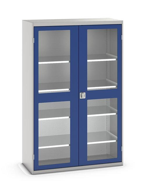 Verso Window Door Cupboard 1300 x 550 x 2000mm