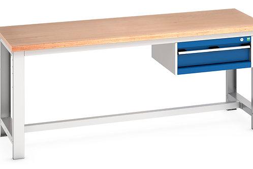 Cubio Framework Bench (Multiplex) 2000 x 750 x 840mm