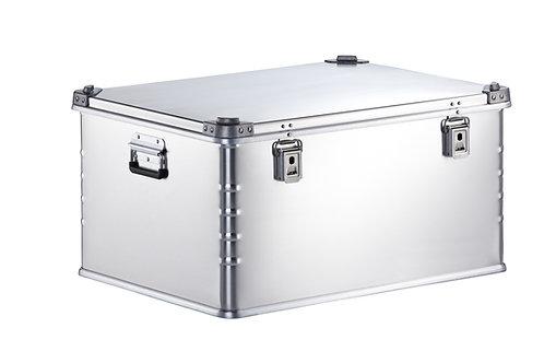 Aluminium Transport Case 156Ltr