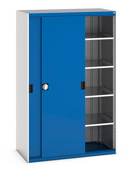 Cubio Cupboard 1300 x 650 x 2000mm
