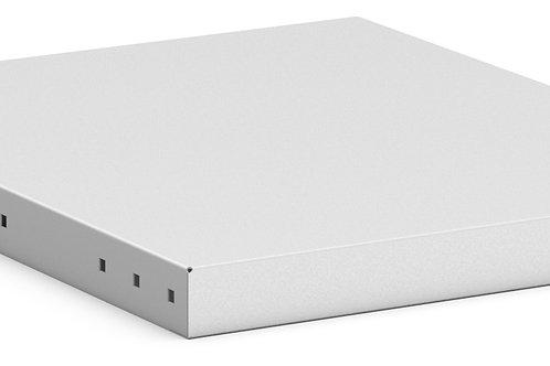 Cubio Frame Bench Base Shelf 685 x 650 x 50mm