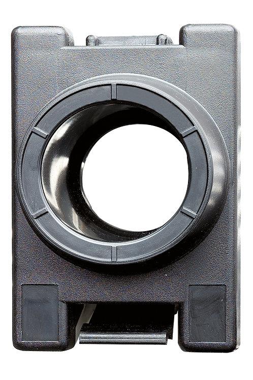 CNC Insert HSK A63 75 x 115 x 70mm