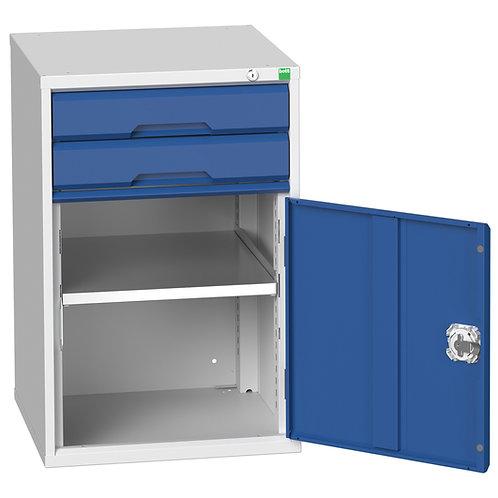 Verso Drawer / Door Cabinet 525 x 550 x 800mm
