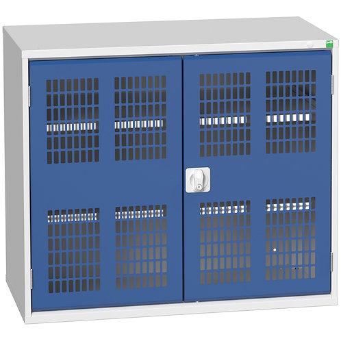 Verso Ventilated Door Cupboard 1050 x 550 x 900mm