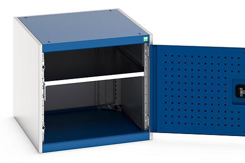 Cubio Cupboard 650 x 750 x 600mm