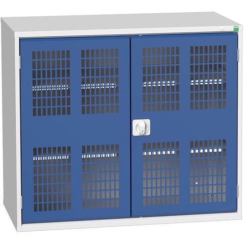 Verso Ventilated Door Cupboard 1300 x 550 x 1000mm
