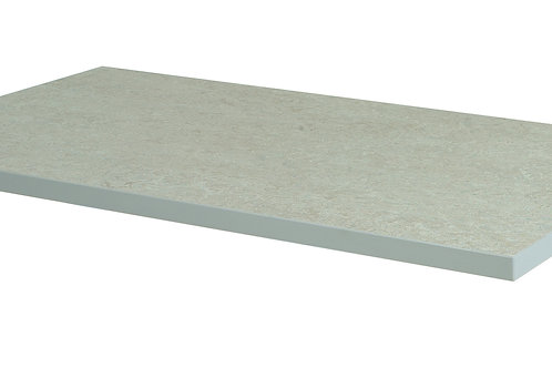 Cubio Worktop Lino 1050 x 600 x 30mm