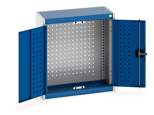 Cubio Wall Panel Cupboard 650 x 325 x 700mm