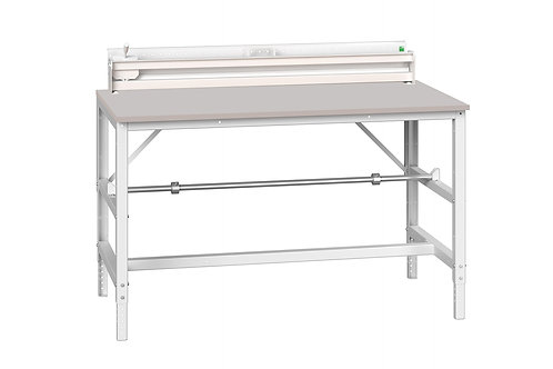 Verso Packing Bench 1500 x 800 x 930mm