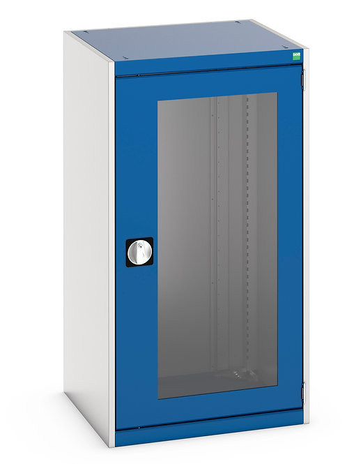 Cubio Cupboard 650 x 650 x 1200mm