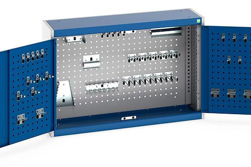 Cubio Wall Panel Cupboard 1050 x 325 x 700mm