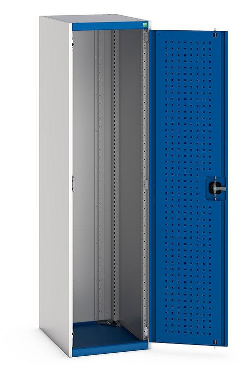 Cubio Cupboard 525 x 650 x 2000mm