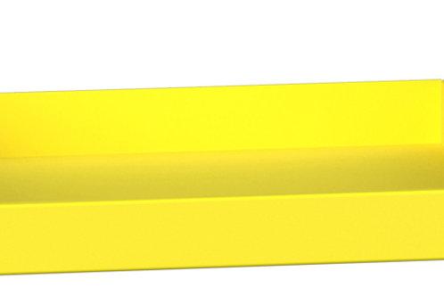 Verso Haz Substance Cbd Sump Tray 525 x 550 x 50mm