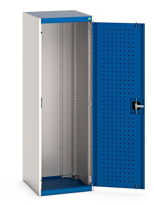 Cubio Cupboard 525 x 525 x 1600mm
