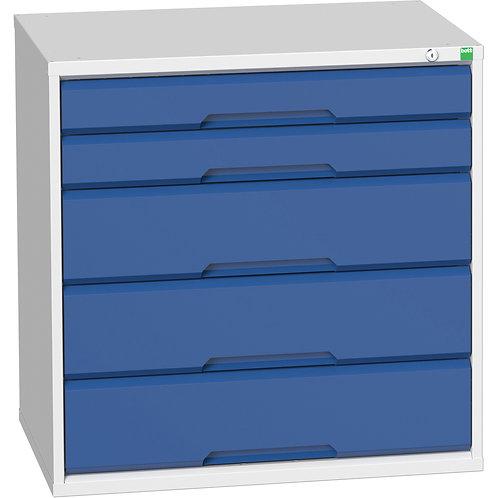 Verso Drawer Cabinet 800 x 550 x 800mm