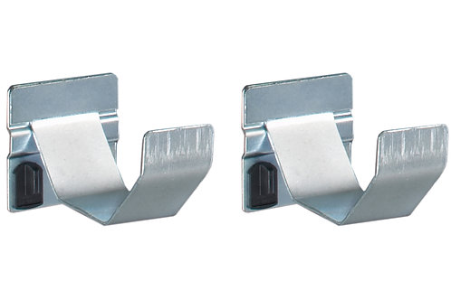 Perfo Pipe Holder 60 x 106 x 60mm