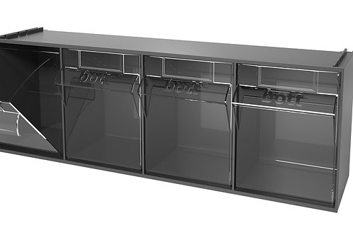 Tilt Box 4 Compartments