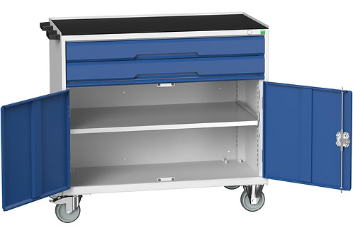 Verso Mobile Cabinet 1050 x 550 x 965mm