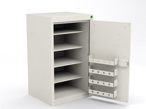 Bott Healthcare Drug Cabinet 500 x 450 x 850mm