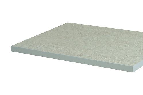 Cubio Worktop Lino 800 x 600 x 30mm