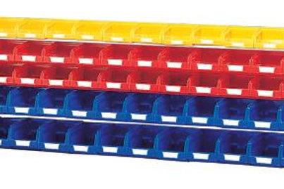 Plastic Bin Kit - Pack 60