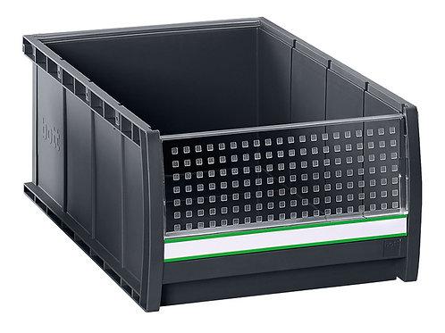 Bottbox With Window 130 x 198 x 90mm - Pack 36