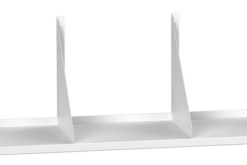 Verso File Shelf For Plain Backpanel 1050 x 290 x 320mm