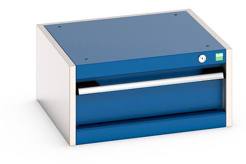 Cubio Drawer Cabinet 525 x 525 x 250mm