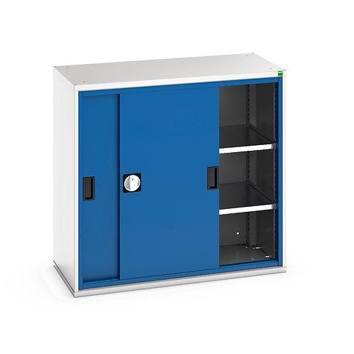Verso Sliding Door Cupboard 1050 x 550 x 1000mm