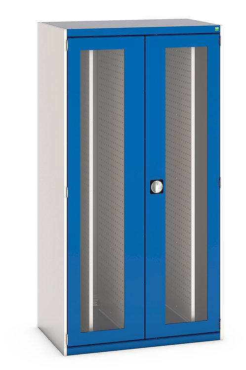 Cubio Panel Cupboard 1050 x 650 x 2000mm