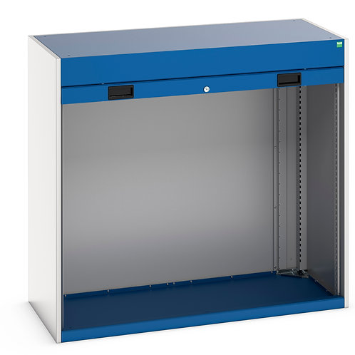 Cubio Cupboard 1300 x 650 x 1200mm