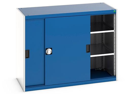 Cubio Cupboard 1300 x 650 x 1000mm