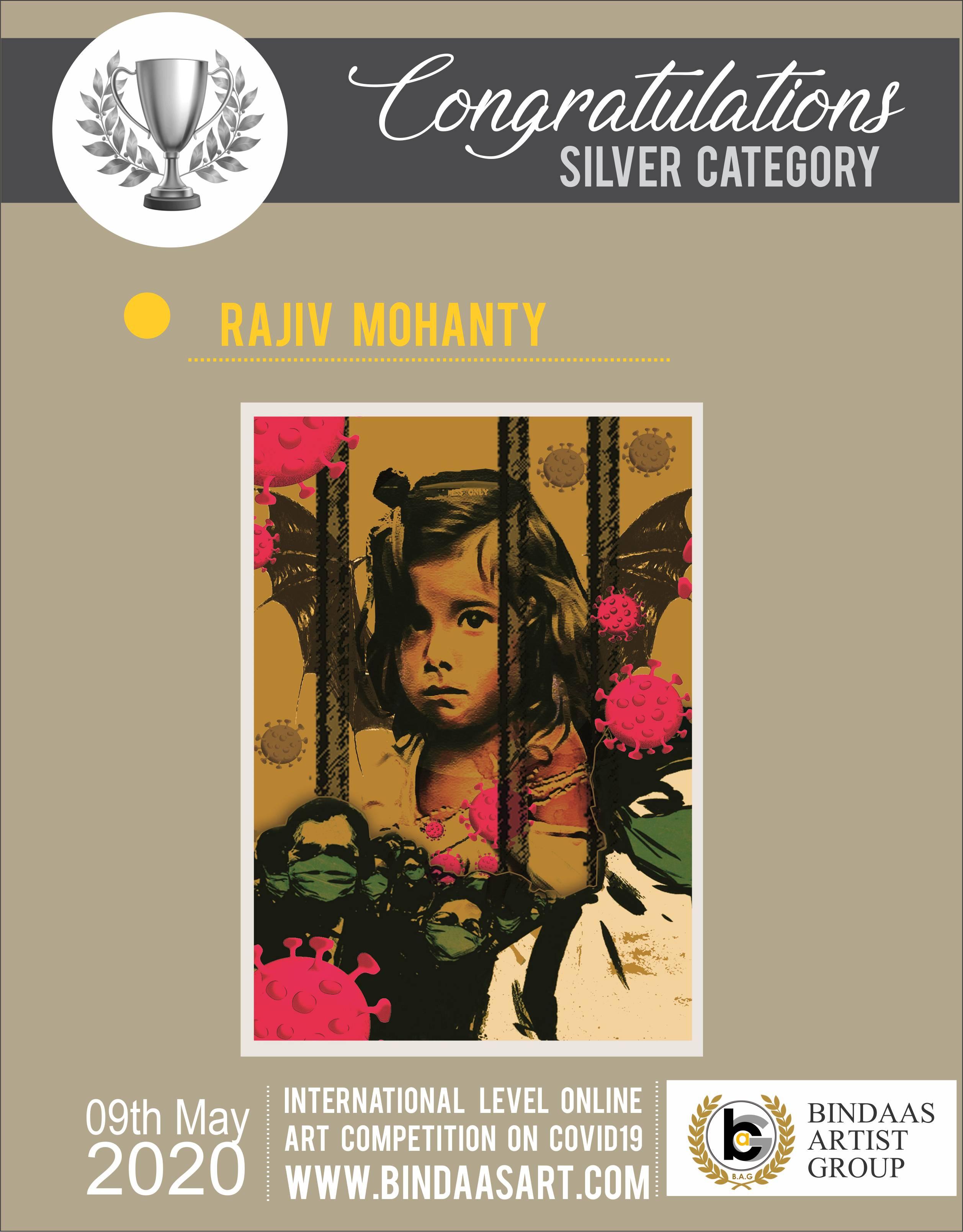Rajiv Mohanty