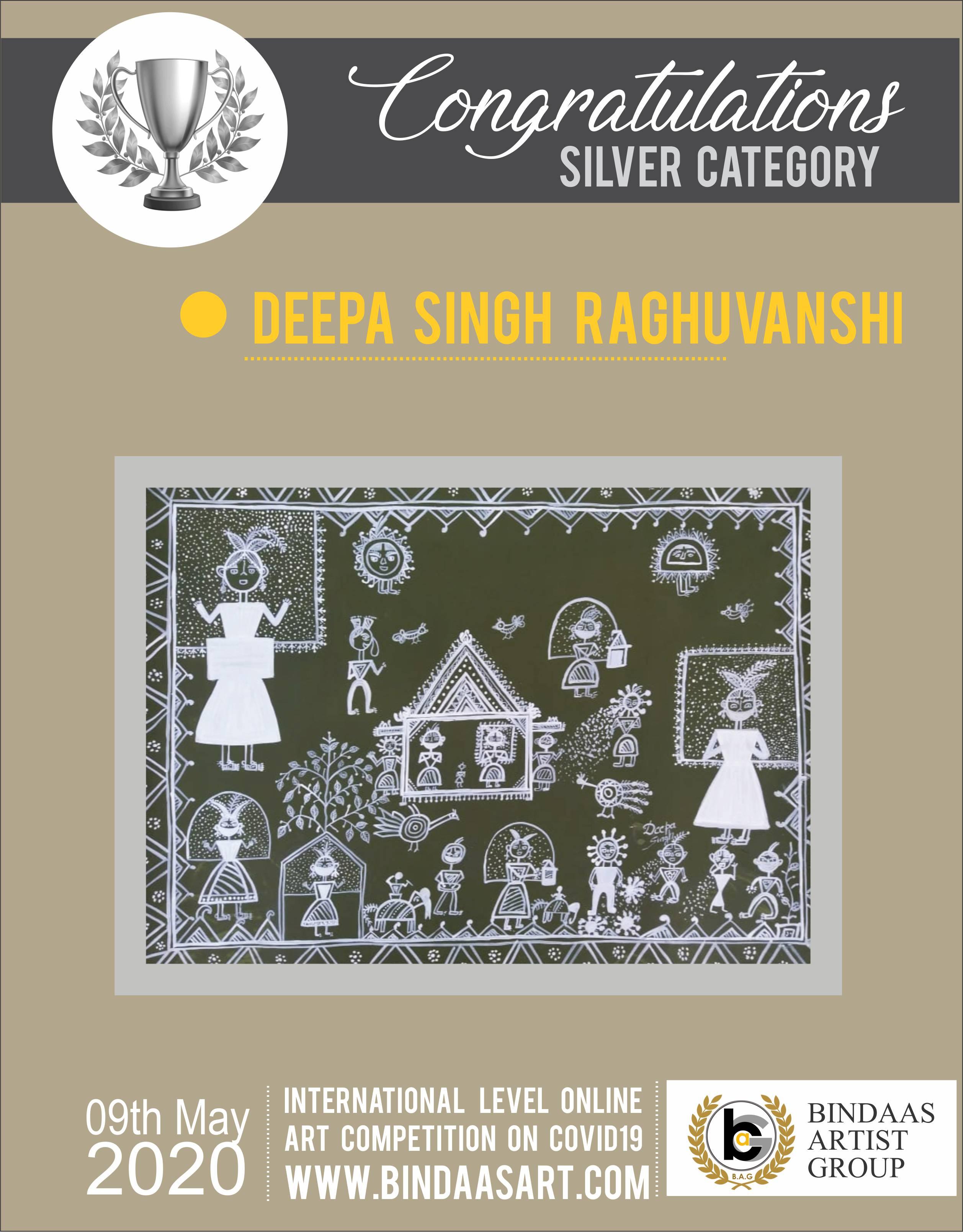 Deepa Singh Raghuvanshi