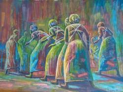 ANDREW MlSSI  Painting (1)