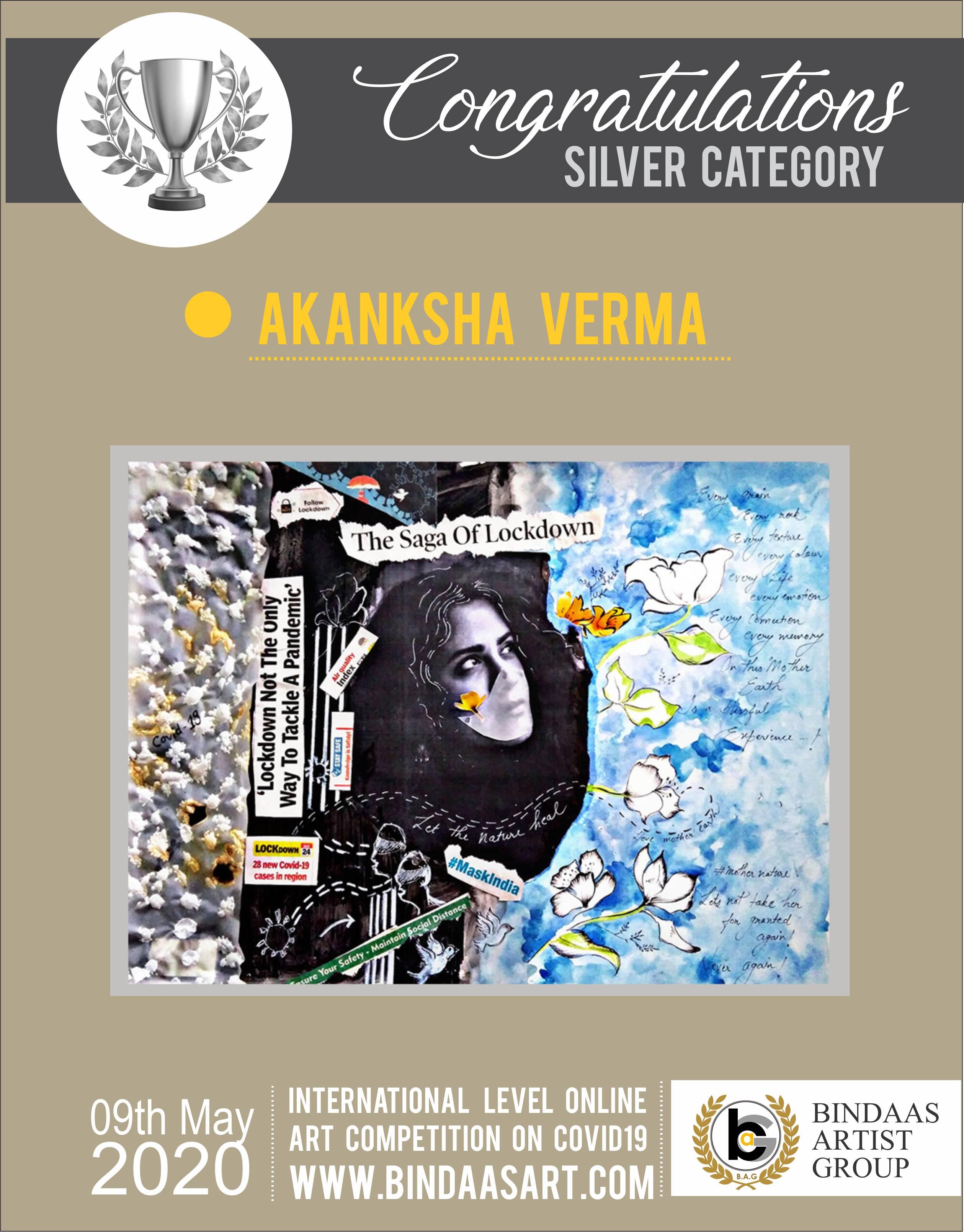Akanksha Verma