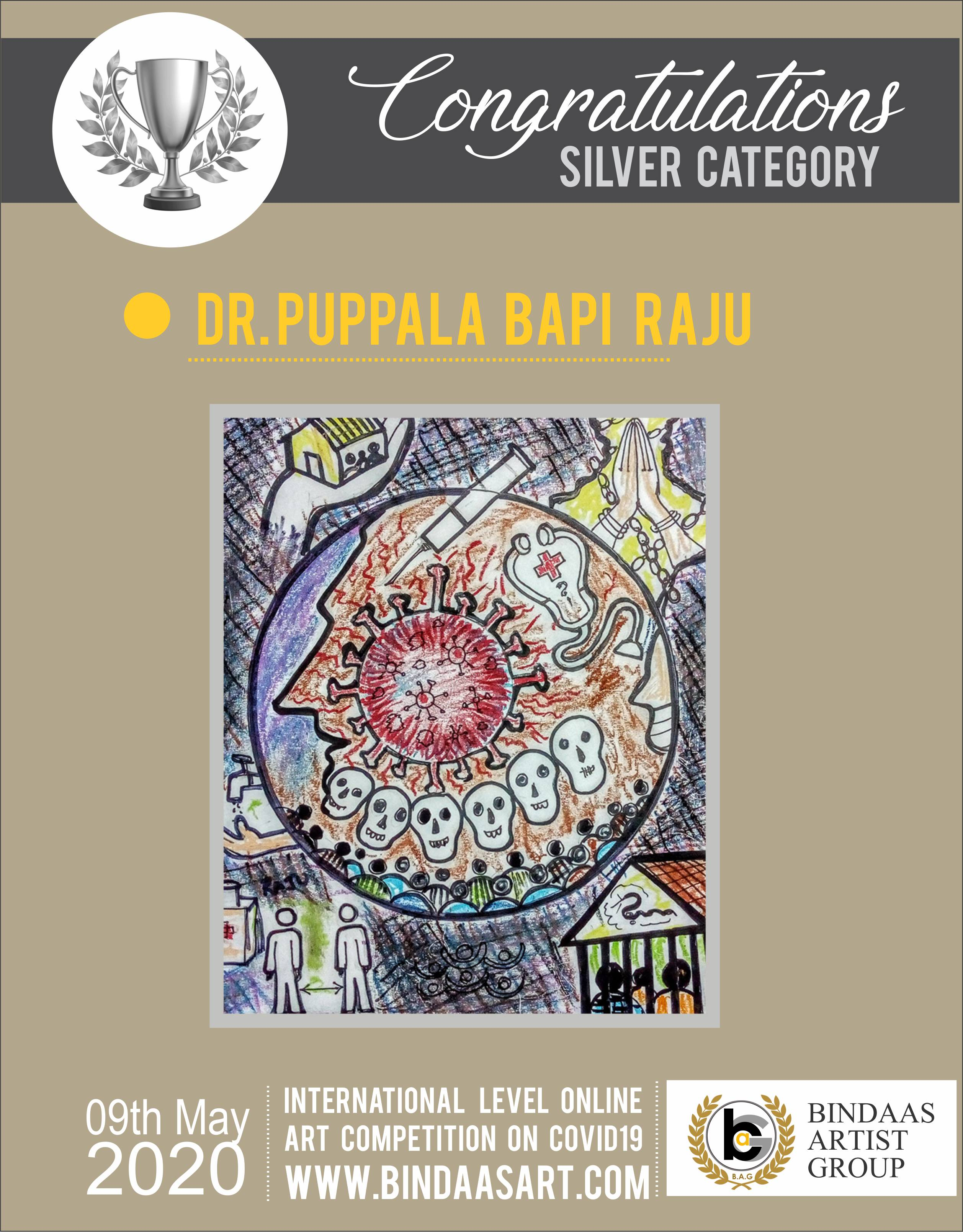 Dr. Puppala BapiRaju